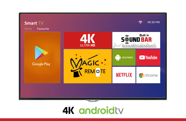 android-led-tv