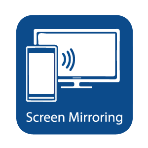 Product Feature: Screen Mirroring